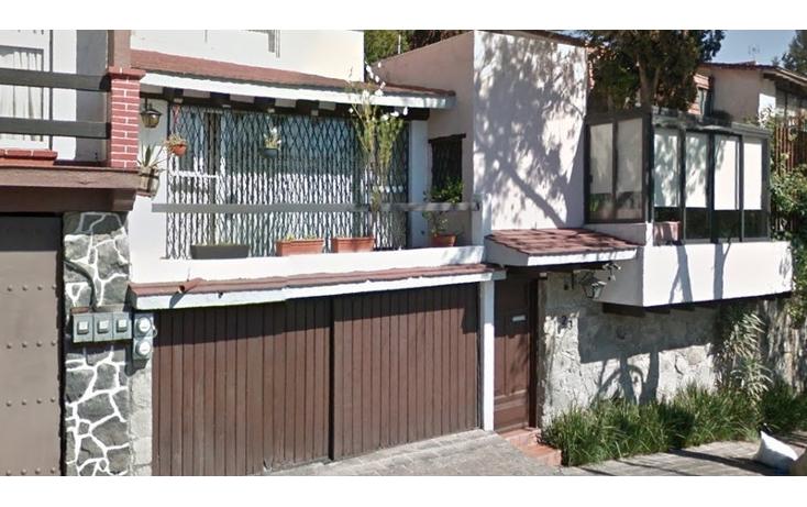 Foto de casa en venta en  , la herradura, huixquilucan, m?xico, 1003165 No. 02