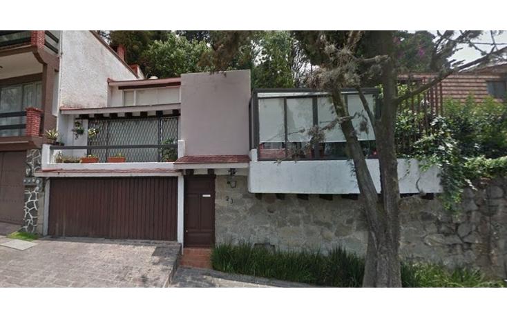 Foto de casa en venta en  , la herradura, huixquilucan, m?xico, 1003165 No. 03
