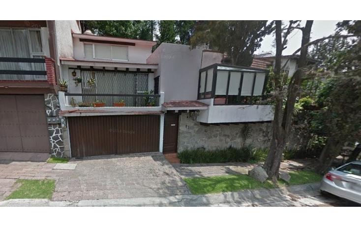 Foto de casa en venta en  , la herradura, huixquilucan, m?xico, 1003165 No. 04