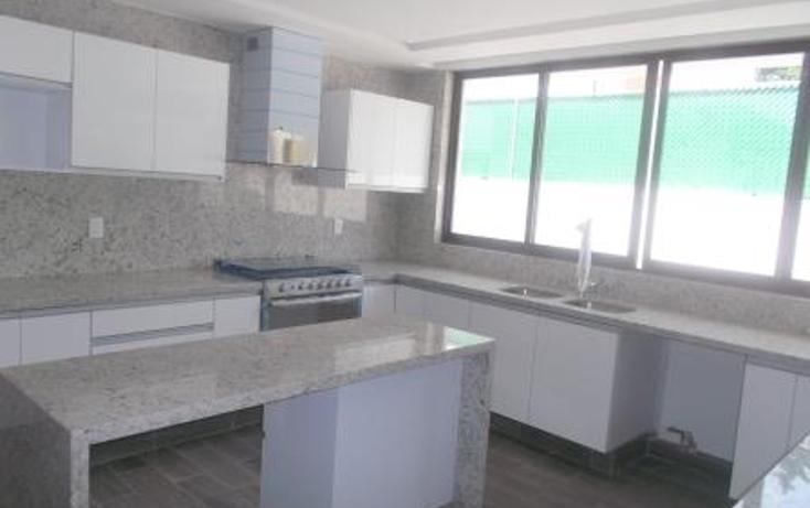 Foto de casa en venta en  , la herradura, huixquilucan, m?xico, 1046563 No. 03