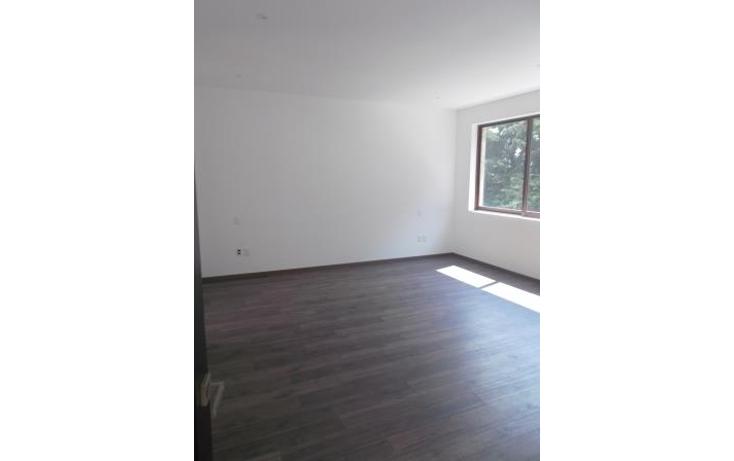 Foto de casa en venta en  , la herradura, huixquilucan, m?xico, 1046563 No. 04