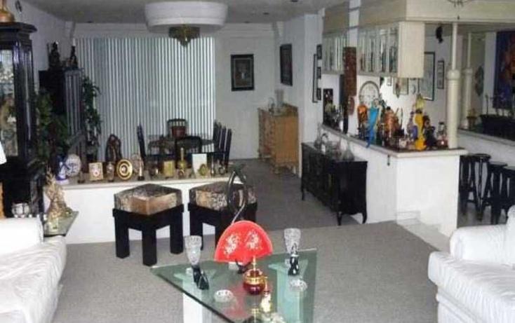 Foto de casa en venta en  , la herradura, huixquilucan, méxico, 1055001 No. 01