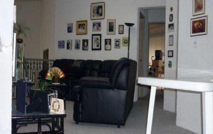 Foto de casa en venta en  , la herradura, huixquilucan, méxico, 1055001 No. 03