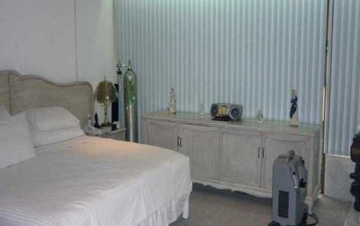 Foto de casa en venta en  , la herradura, huixquilucan, méxico, 1055001 No. 08