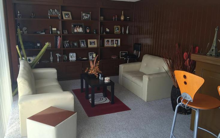 Foto de casa en renta en  , la herradura, huixquilucan, méxico, 1055541 No. 01