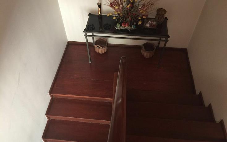 Foto de casa en renta en  , la herradura, huixquilucan, méxico, 1055541 No. 09