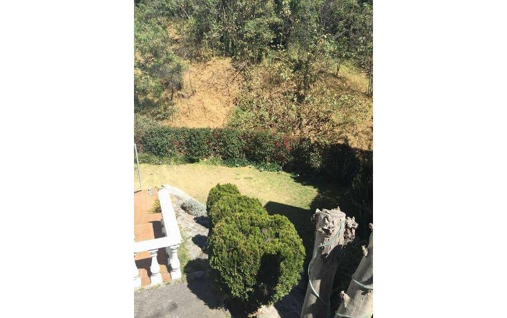 Foto de casa en renta en  , la herradura, huixquilucan, méxico, 1055541 No. 10