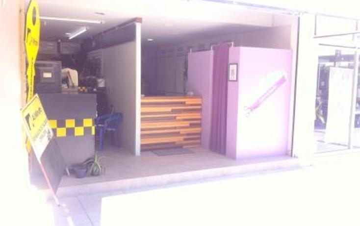 Foto de local en renta en  , la herradura, huixquilucan, méxico, 1061153 No. 01