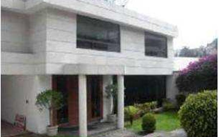 Foto de casa en venta en  , la herradura, huixquilucan, méxico, 1071449 No. 01