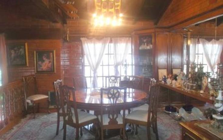 Foto de casa en venta en  , la herradura, huixquilucan, m?xico, 1072025 No. 02