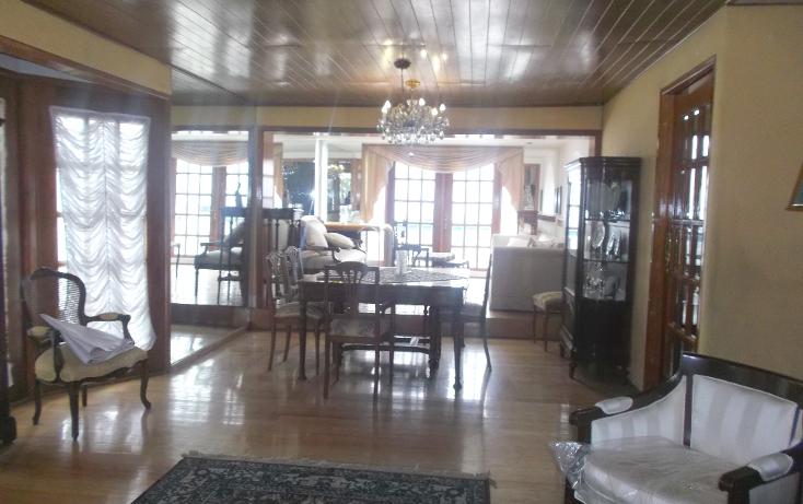 Foto de casa en venta en  , la herradura, huixquilucan, m?xico, 1173767 No. 02
