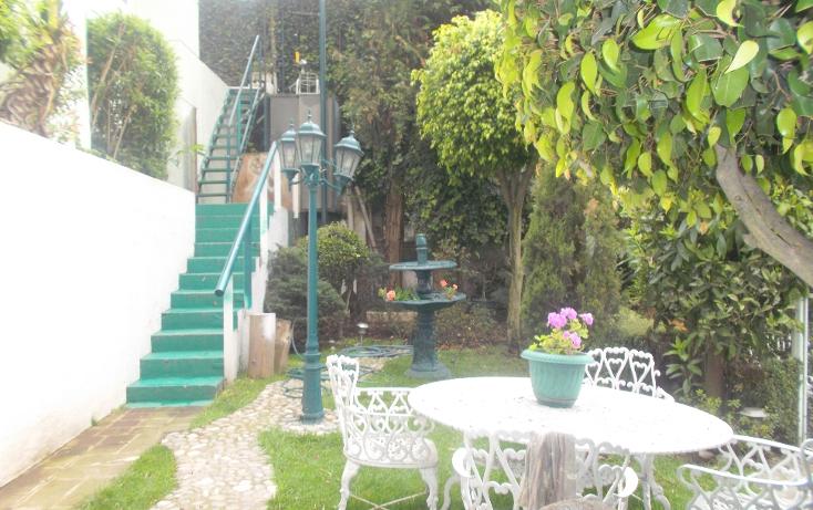 Foto de casa en venta en  , la herradura, huixquilucan, m?xico, 1173767 No. 03