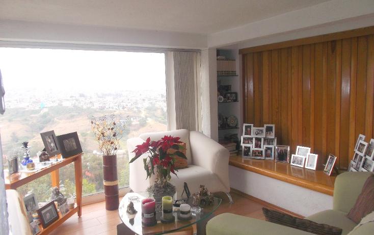 Foto de casa en venta en  , la herradura, huixquilucan, m?xico, 1173767 No. 06