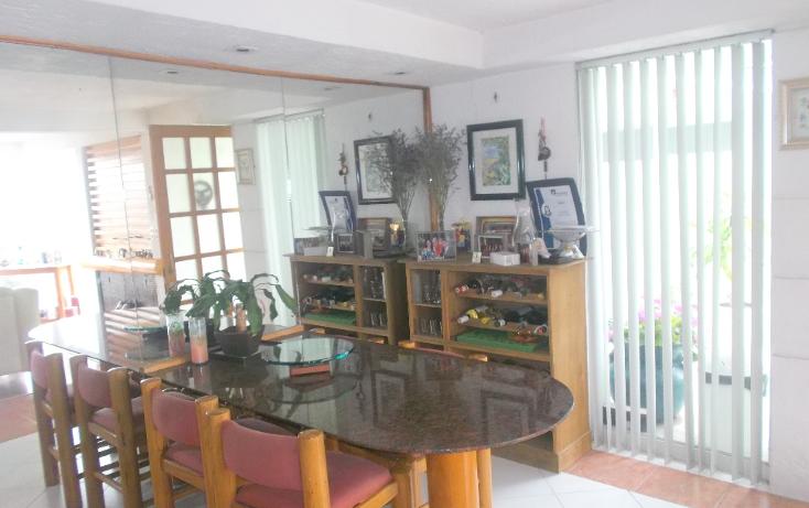 Foto de casa en venta en  , la herradura, huixquilucan, m?xico, 1173767 No. 07