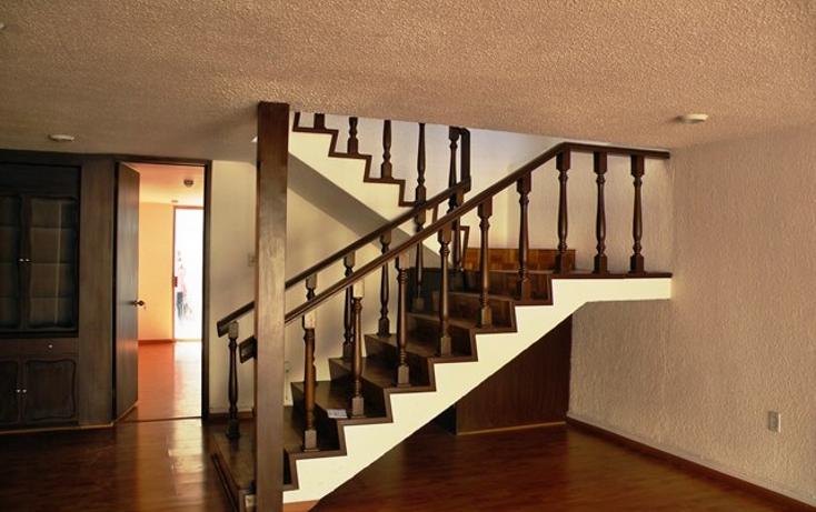 Foto de casa en renta en  , la herradura, huixquilucan, méxico, 1290613 No. 01