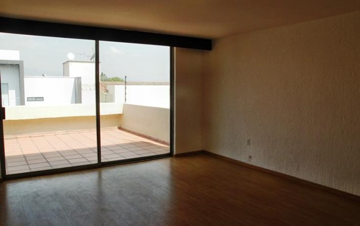 Foto de casa en renta en  , la herradura, huixquilucan, méxico, 1290613 No. 02