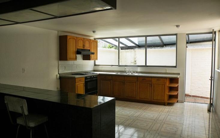 Foto de casa en renta en  , la herradura, huixquilucan, méxico, 1290613 No. 04