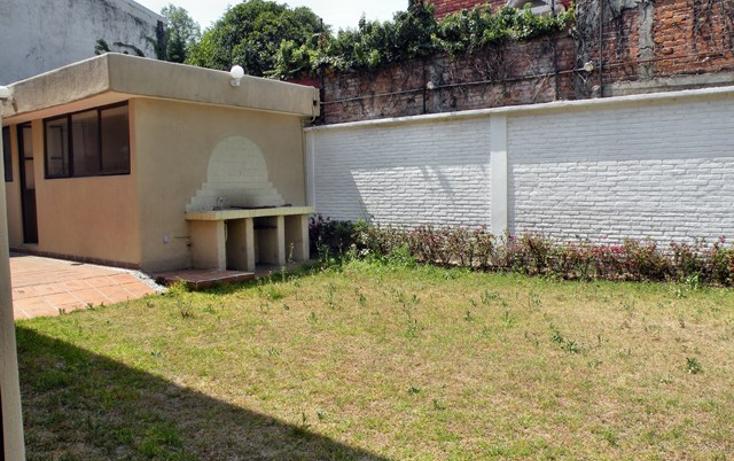 Foto de casa en renta en  , la herradura, huixquilucan, méxico, 1290613 No. 05