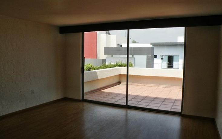 Foto de casa en renta en  , la herradura, huixquilucan, méxico, 1290613 No. 07