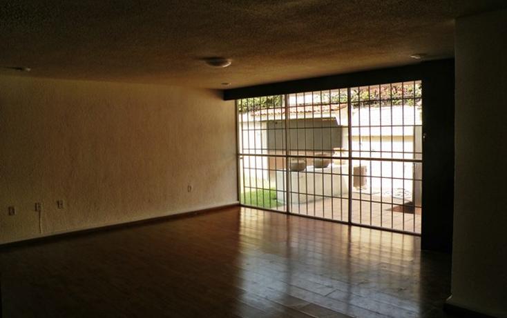 Foto de casa en renta en  , la herradura, huixquilucan, méxico, 1290613 No. 09
