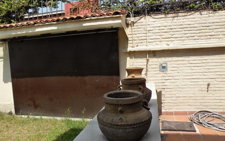Foto de casa en renta en  , la herradura, huixquilucan, méxico, 1290613 No. 12