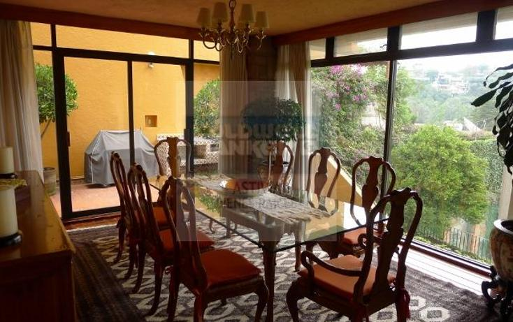 Foto de casa en venta en  , la herradura, huixquilucan, méxico, 1364323 No. 09