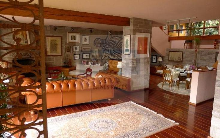 Foto de casa en venta en  , la herradura, huixquilucan, méxico, 1364323 No. 10