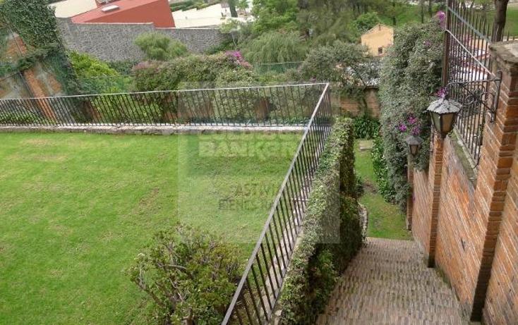 Foto de casa en venta en  , la herradura, huixquilucan, méxico, 1364323 No. 13