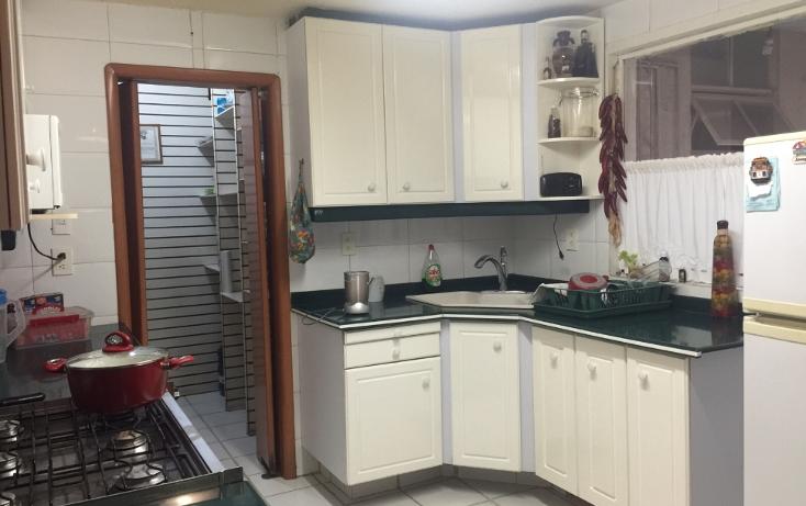 Foto de casa en venta en  , la herradura, huixquilucan, m?xico, 1399655 No. 02