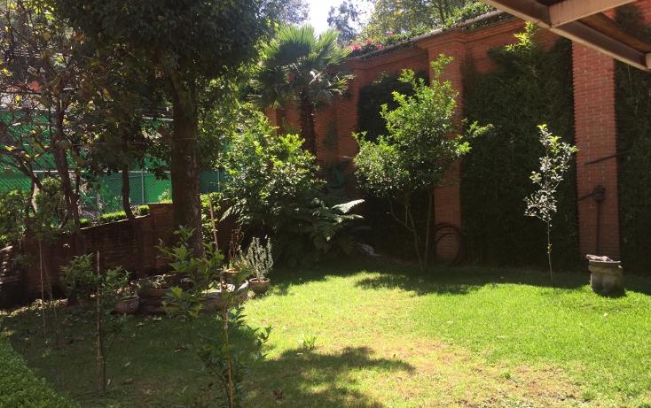 Foto de casa en venta en  , la herradura, huixquilucan, m?xico, 1399655 No. 04
