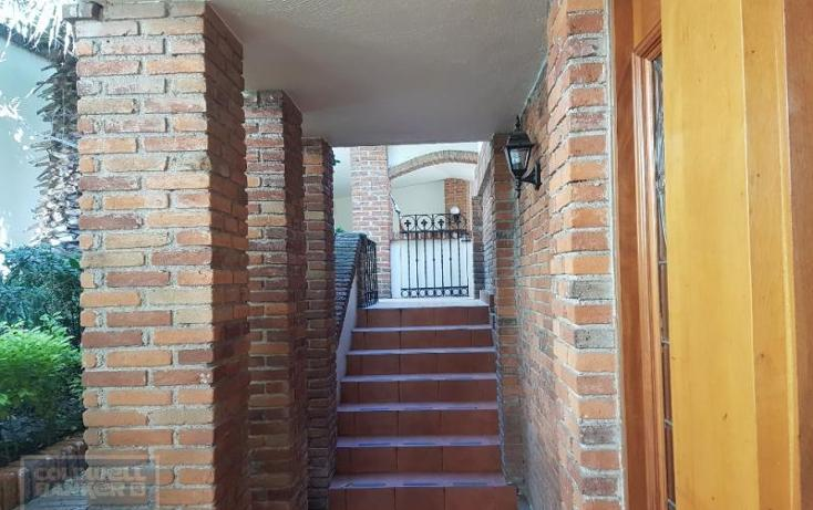 Foto de casa en renta en  , la herradura, huixquilucan, méxico, 1414199 No. 04