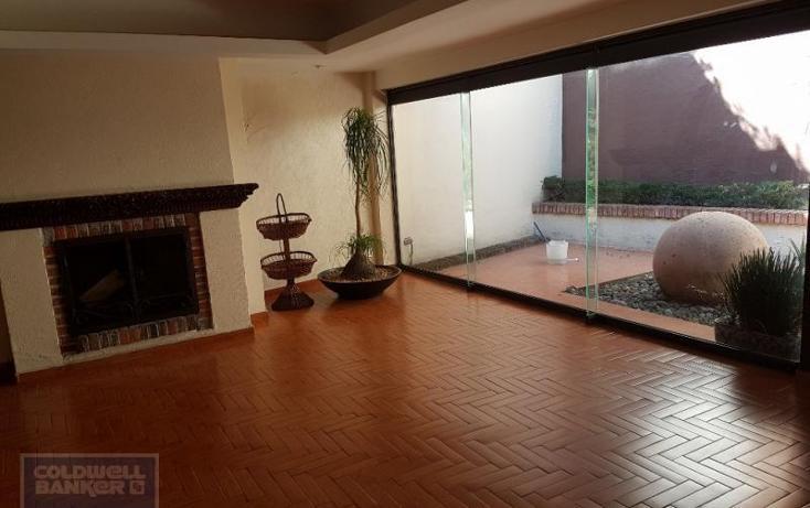 Foto de casa en renta en  , la herradura, huixquilucan, méxico, 1414199 No. 05