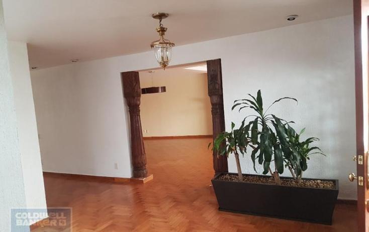 Foto de casa en renta en  , la herradura, huixquilucan, méxico, 1414199 No. 06