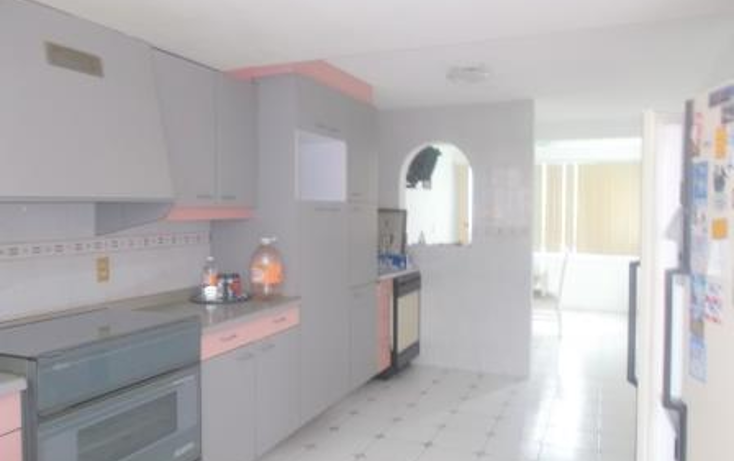 Foto de casa en venta en  , la herradura, huixquilucan, m?xico, 1417353 No. 04