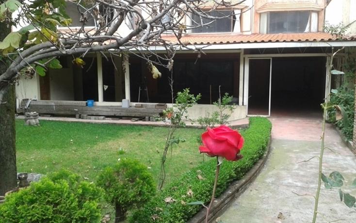 Foto de casa en venta en  , la herradura, huixquilucan, m?xico, 1421187 No. 01