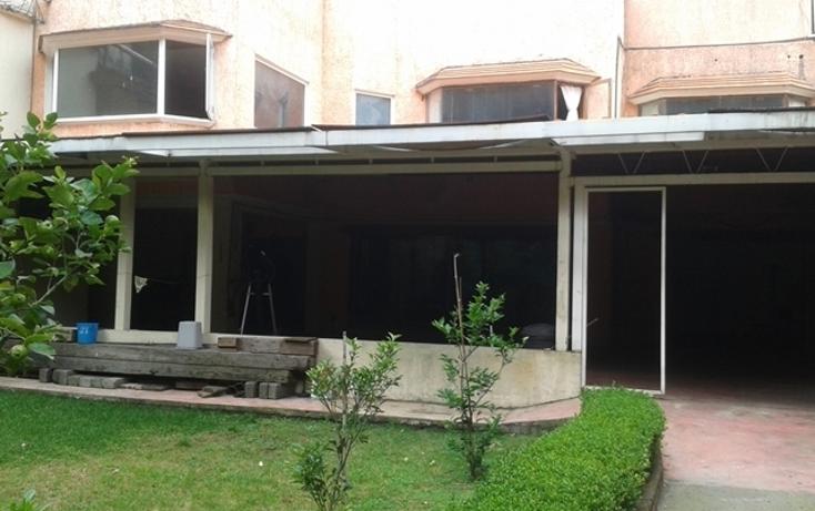 Foto de casa en venta en  , la herradura, huixquilucan, m?xico, 1421187 No. 02