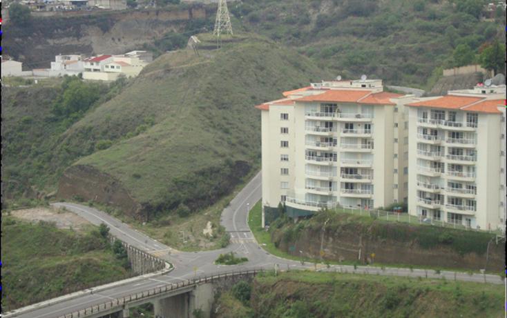 Foto de terreno habitacional en venta en  , la herradura, huixquilucan, m?xico, 1435299 No. 03