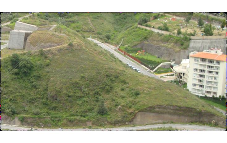 Foto de terreno habitacional en venta en  , la herradura, huixquilucan, m?xico, 1435299 No. 05