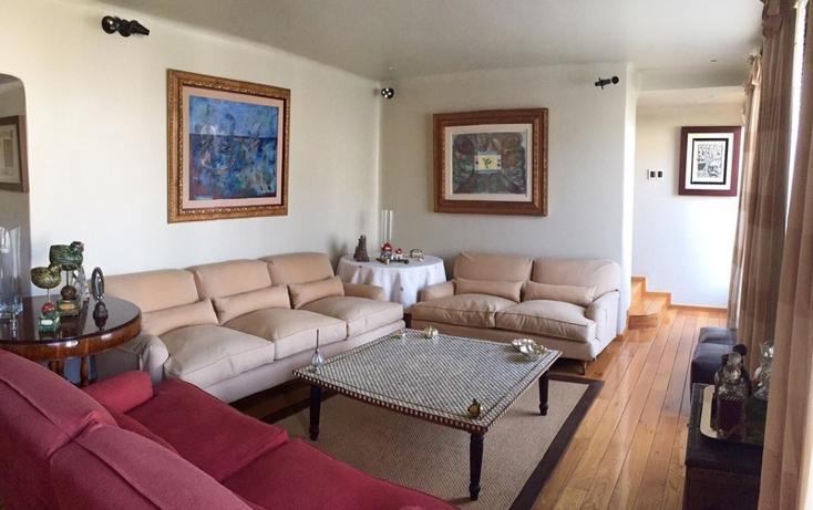 Foto de casa en venta en  , la herradura, huixquilucan, méxico, 1453691 No. 01