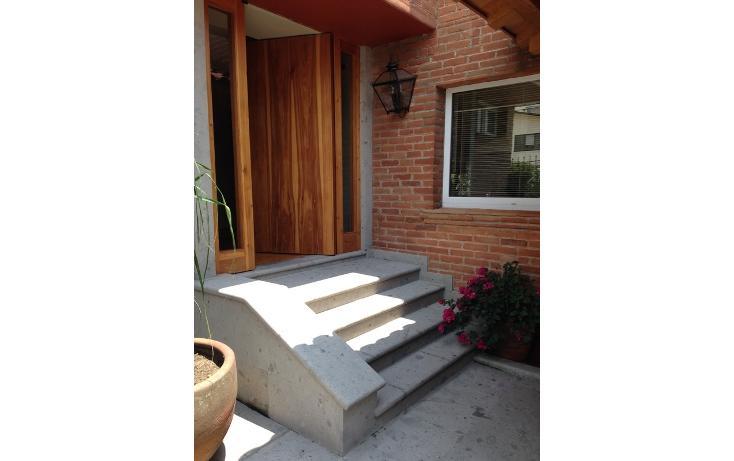 Foto de casa en venta en  , la herradura, huixquilucan, méxico, 1453691 No. 02