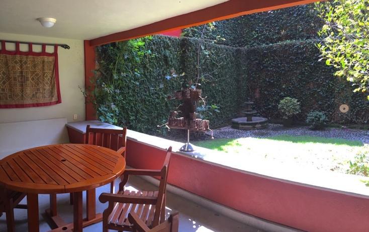 Foto de casa en venta en  , la herradura, huixquilucan, méxico, 1453691 No. 05