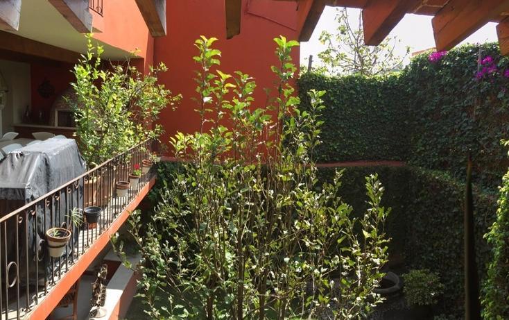Foto de casa en venta en  , la herradura, huixquilucan, méxico, 1453691 No. 06