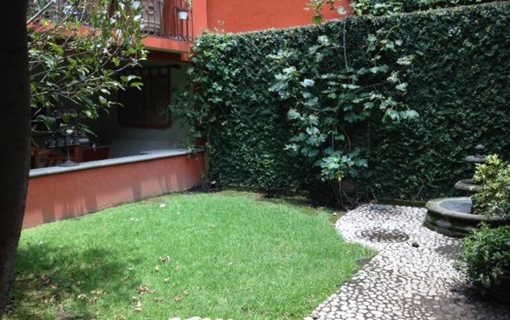 Foto de casa en venta en  , la herradura, huixquilucan, méxico, 1453691 No. 07
