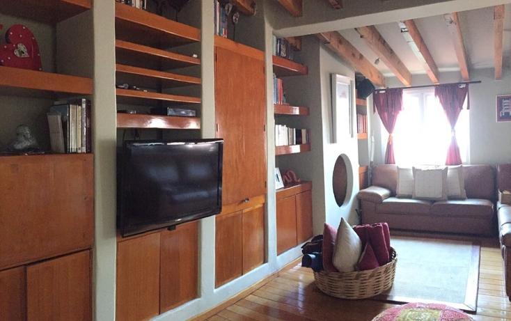 Foto de casa en venta en  , la herradura, huixquilucan, méxico, 1453691 No. 08