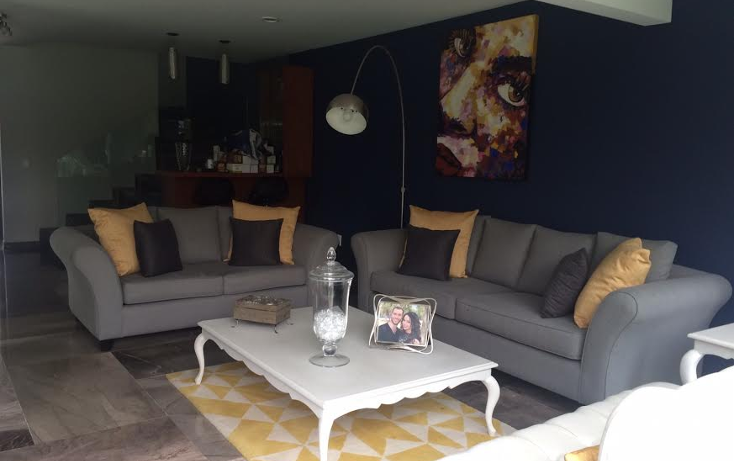 Foto de casa en venta en  , la herradura, huixquilucan, méxico, 1495797 No. 01