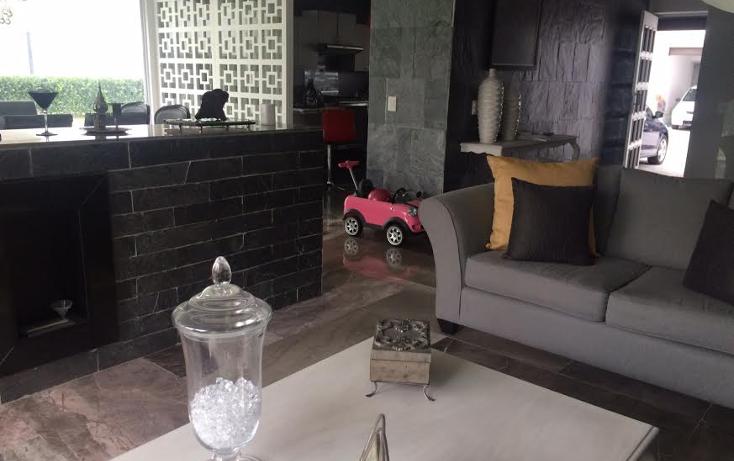 Foto de casa en venta en  , la herradura, huixquilucan, méxico, 1495797 No. 03