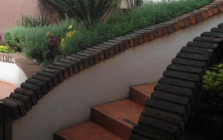 Foto de casa en renta en  , la herradura, huixquilucan, m?xico, 1552708 No. 03