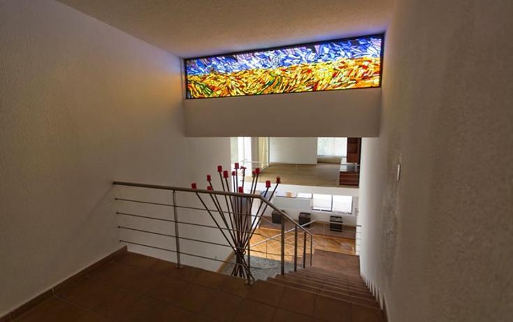 Foto de casa en venta en  , la herradura, huixquilucan, méxico, 1567272 No. 01