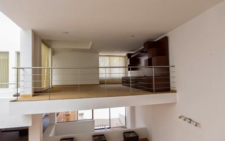 Foto de casa en venta en  , la herradura, huixquilucan, méxico, 1567272 No. 03