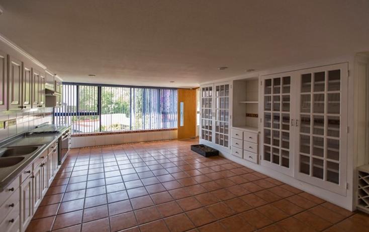 Foto de casa en venta en  , la herradura, huixquilucan, méxico, 1567272 No. 05